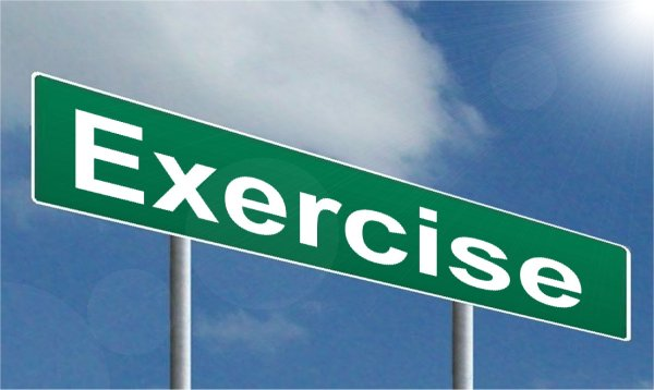 how-much-exercise-per-week